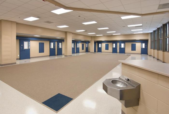 Markets We Serve Detention Systems Balfour Beatty Construction