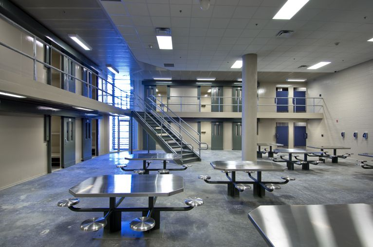 Markets We Serve | Detention Systems | White Construction ...