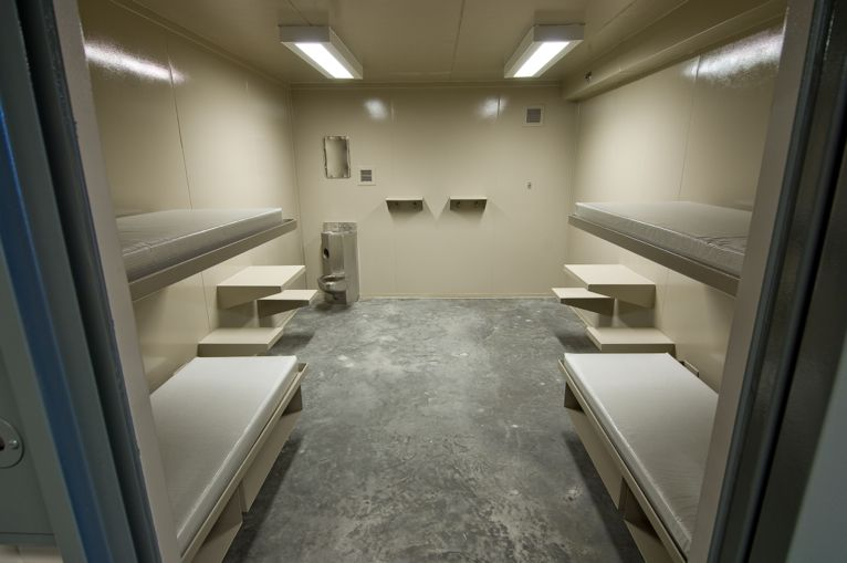 Chemical And Engineering News >> Markets We Serve | Detention Systems | White Construction ...