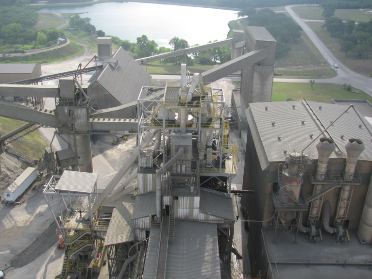 Alamo Cement Cement Amp Lime Mining Amp Metals Ccc Group