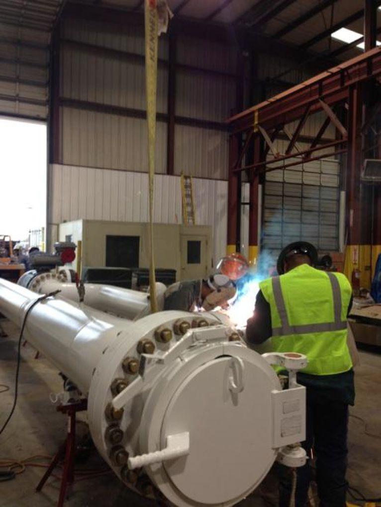 Koch Pipeline Ccc Group Inc