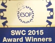 ESOP SW Award 2015
